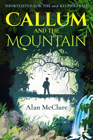 Callum and the Mountain cover - Stoomio